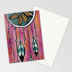 Dreamcatcher II Stationery Cards