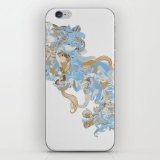 Jaipur iPhone & iPod Skin