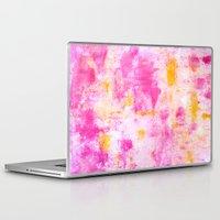 fancy Laptop & iPad Skins featuring Fancy by T30 Gallery
