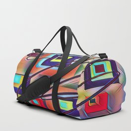 dimensions Duffle Bag