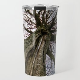 Titan Tree Travel Mug
