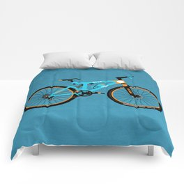 Mountain Bike Comforters
