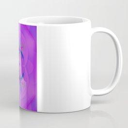 Floral Whirl Coffee Mug