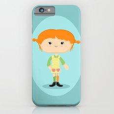 Pippi iPhone 6s Slim Case
