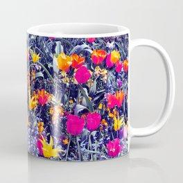 Morning Flory Coffee Mug