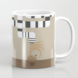 Who stole my Mac? Coffee Mug