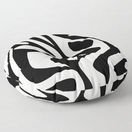 I Lava You Too Floor Pillow