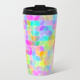 Re-Created Laurels XI by Robert S. Lee Travel Mug