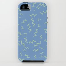 Zig and Zag Tough Case iPhone SE