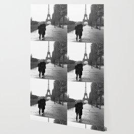 Paris Amour Wallpaper