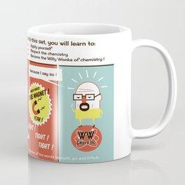 Walter White's Chemistry set Coffee Mug