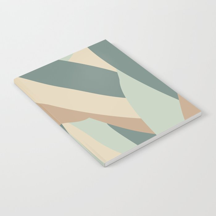 Pucciana  Forest Notebook