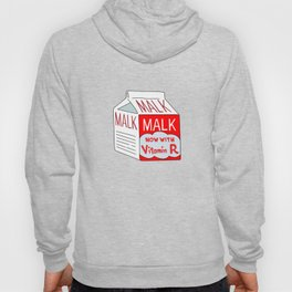MALK - Now with Vitamin R Hoody