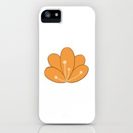 Stay Happy iPhone Case