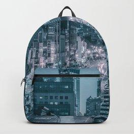 ChinaTown New York Backpack