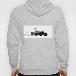 asc 708 - L'ivresse de la vitesse (Need for speed) Hoody