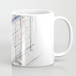 927 Bloor St Toronto Coffee Mug