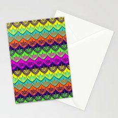 Elena Pattern Stationery Cards