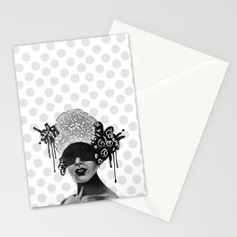 All That Jazz Stationery Cards