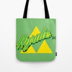 Hyrule Tote Bag