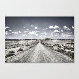 Route 67 Canvas Print