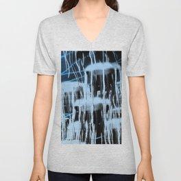 Urban Jellyfish Unisex V-Neck