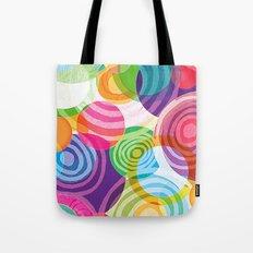 Circle-licious Sweetie Tote Bag