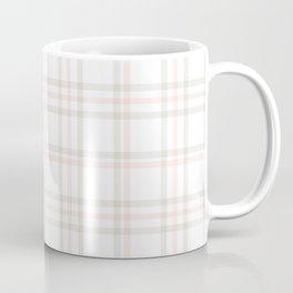 Cute Plaid 1 Coffee Mug