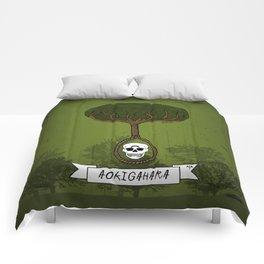 Aokigahara Comforters