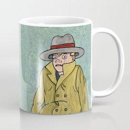 Vincent Adultman Coffee Mug