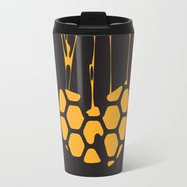 Wutang Hive Print Travel Mug