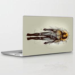 Naked Space Laptop & iPad Skin