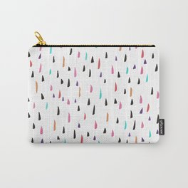spiky tips Carry-All Pouch
