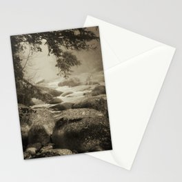 Mountain Brook Stationery Cards