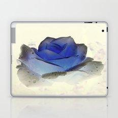 something blue... Laptop & iPad Skin