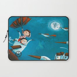 The trip Laptop Sleeve