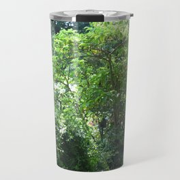 Alice Keck Park Memorial Gardens Travel Mug