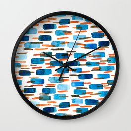 KOI STREAM Wall Clock
