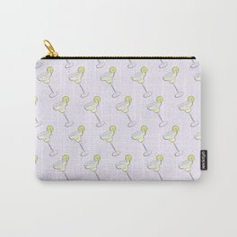 margarita cocktail Carry-All Pouch