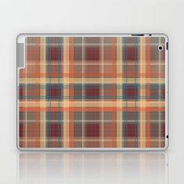 Beautiful brown orange cage . Laptop & iPad Skin