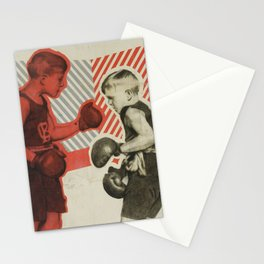 Playing Nice Stationery Cards