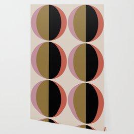 Mod Abstract II Wallpaper
