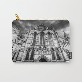 York Minster Cathedral Carry-All Pouch