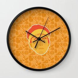 Paulie Bleeker - Juno Wall Clock