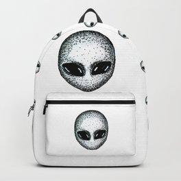 Mr. Gray Backpack