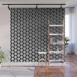 HEX 1 - GRAD 6 Wall Mural
