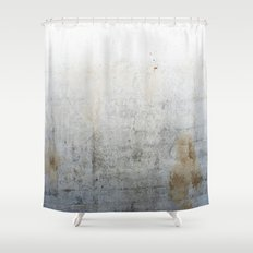 Concrete Style Texture Shower Curtain