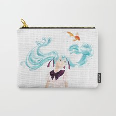 Bottle Miku Carry-All Pouch