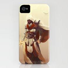-Assassin 1503- Slim Case iPhone (4, 4s)