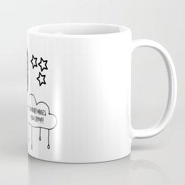 I like to dress up Coffee Mug